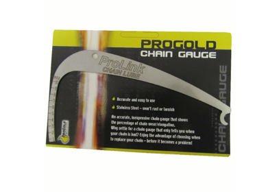 ProGold Chain Gauge měrka