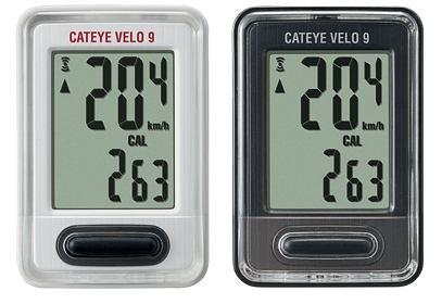 Computer Cateye Velo 9 - VL820