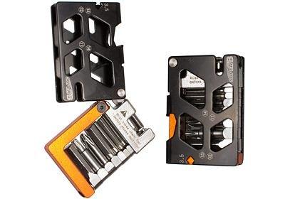 Super B TB-FD50 multifunkční klíč