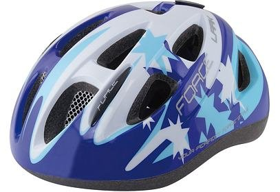 Dětská helma Force LARK, modrá