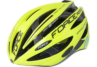 Helma Force ROAD PRO, fluo