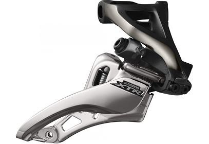 Přesmykač Shimano XTR, FD-M9020-H, 2x11