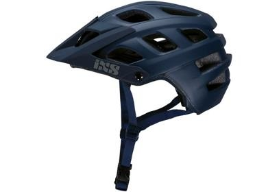 Helma IXS Trail RS EVO - tmavě modrá