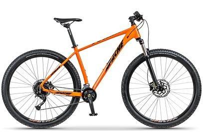 "29"" horské kolo Apache Tuwan A5, orange, 2021"