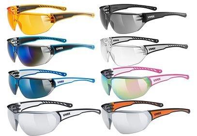 Brýle Uvex Sportstyle 204