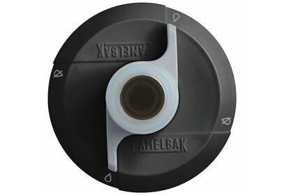 Camelbak Podium Cap Black náhradní víčko (od r.2019)