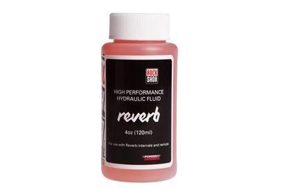 RockShox Reverb Hydraulic Fluid, X-lock, 120ml