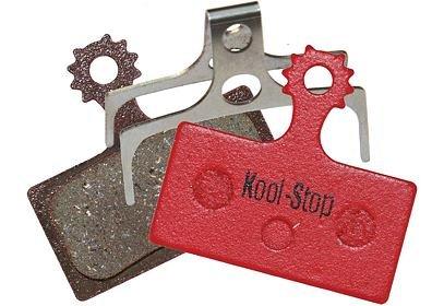 Brzdové destičky Kool Stop XTR, KS-D635
