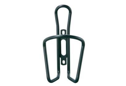 Košík na lahev Topeak SHUTTLE Cage Al, černá