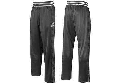 Kalhoty - tepláky FORCE 1991, černé