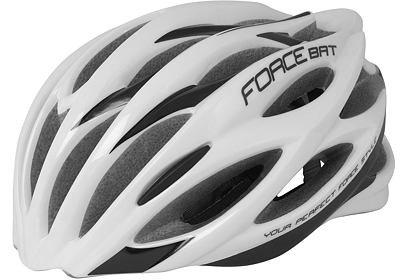 Helma Force BAT, bílo-černá