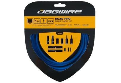 Brzdový set Jagwire Road Pro