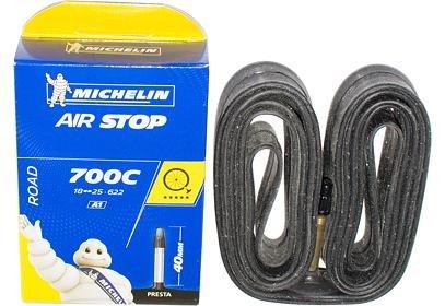 Duše silniční Michelin A1 AirSTOP 700x18-25, 40mm
