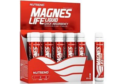 Nutrend MAGNESLIFE, 10x25ml