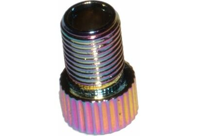 IIsuper Redukce ventilku z VELO + GALUSKA na MOTO olejová