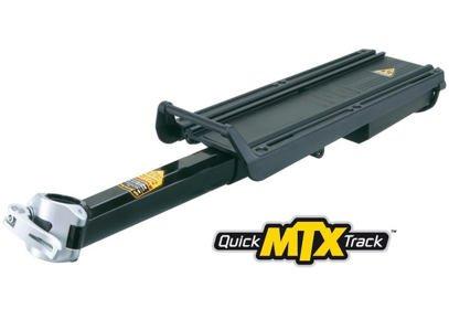 Nosič na sedlovku Topeak BeamRack EX, MTX