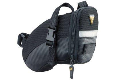 Podsedlová brašna Topeak Aero Wedge Pack, small - pásek