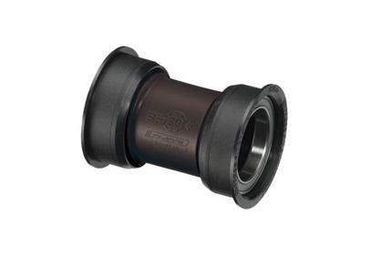 Středové složení FSA PressFit PF30 silniční 46 mm pouzdro - PF6000