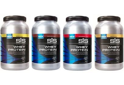 SIS Whey Protein, 1 kg