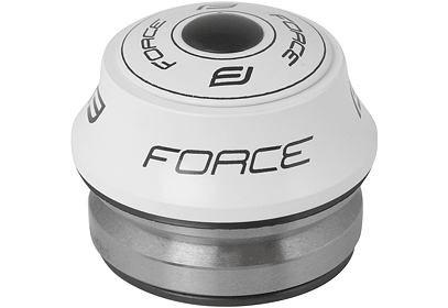 Integrované hlavové složení Force - bílé