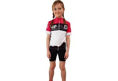 Dětský dres Kupkolo - Eleven - růžová