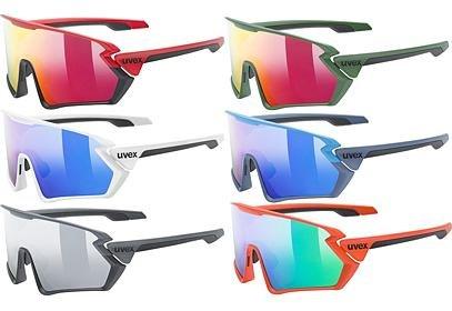 Brýle Uvex Sportstyle 231