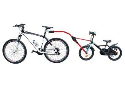 TRAILANGEL tyč tažná na dětské kolo
