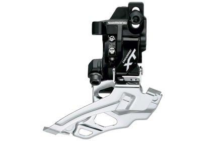 Přesmykač Shimano XT FD-M786-D, na navářku, 2x10