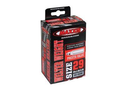 """29"""" Duše Maxxis 29x1.9-2.35, galuskový ventilek"""