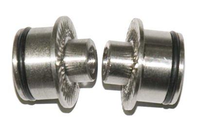 Redukce z 15mm osy na 9mm (rychloupínák) - Fulcrum