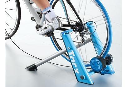 Cyklotrenažér Tacx T2650 Blue Matic