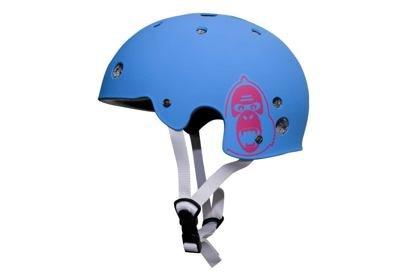Přilba King Kong BMX modrá