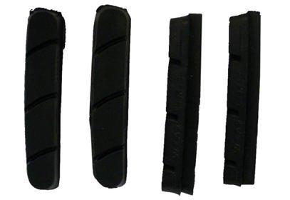 Náhradní brzdové špalky Campagnolo, BR-RE700, 4 ks