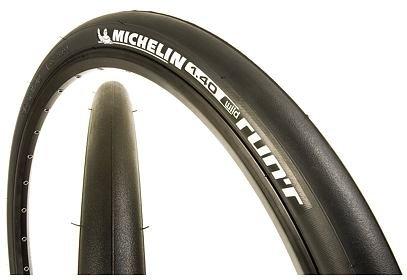 Plášť MTB Michelin WildRun'R 26x1,4 - drát