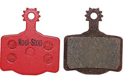 Brzdové destičky Kool Stop MAGURA MT2, MT4, MT6, MT8 2011 -->