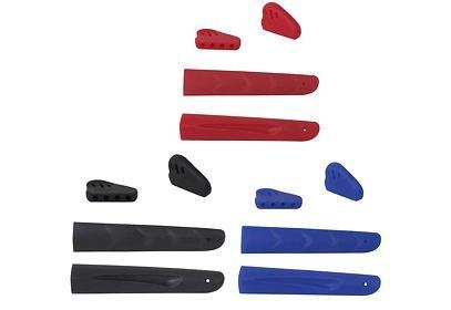 Náhradní nosníky a gumičky nožiček MAX