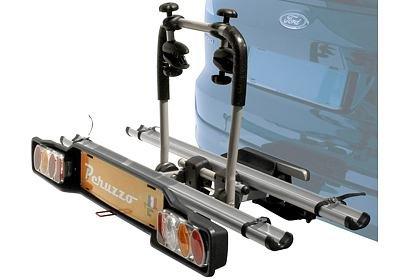 Nosič Peruzzo PARMA E-BIKE na tažné zařízení pro pro přepravu dvou elektrokol