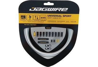 Řadící set Jagwire 2x Sport