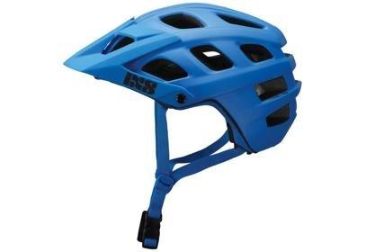 Helma IXS Trail RS EVO - fluor modrá
