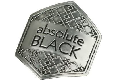 Samolepka AbsoluteBlack