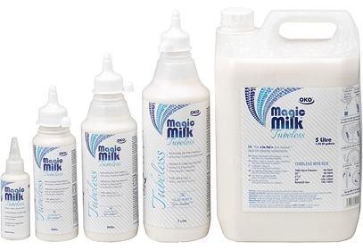 Latex Free tmel OKO Magic milk