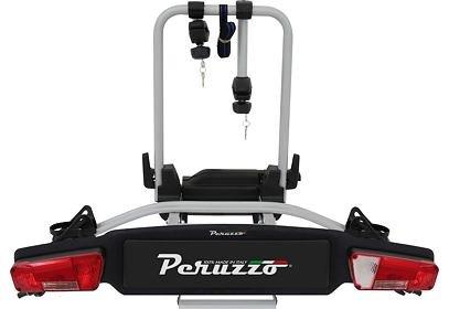Nosič pro E-bike Peruzzo Zephyr, 2 kola, na tažené zařízení