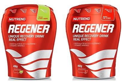 Nutrend REGENER, 450g