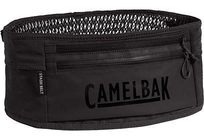 Camelbak Stash Belt Black pružný pás na věci