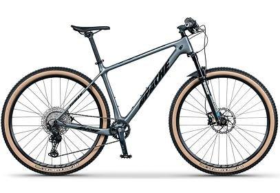 """29"""" horské kolo Apache Tuwan C1, metal gray, 2021"""