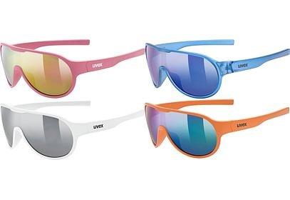 Dětské brýle Uvex Sportstyle 512