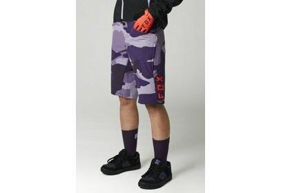 Dámské kraťasy Fox Ranger Short -  Dark Purple