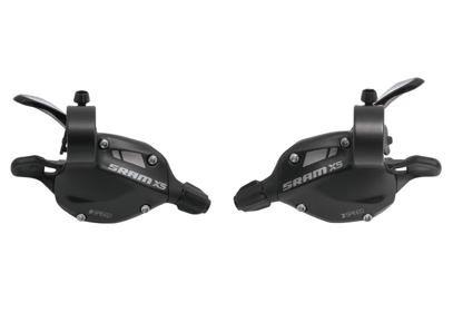 Řazení SRAM X.5 Trigger Shifter, 3x9