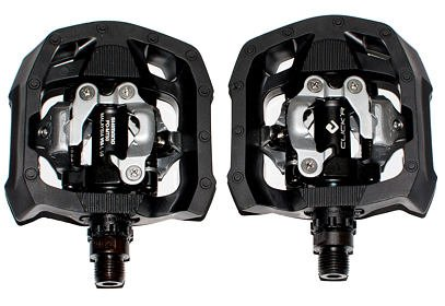 Pedály Shimano PD-MT50 Click'R