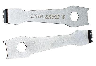 Klíč Unior na matice převodníků - U618415